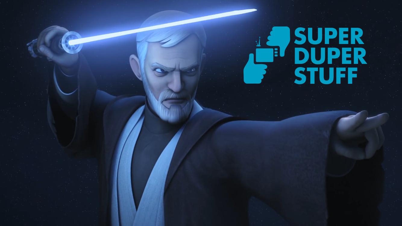 Star Wars Rebels Twin Suns